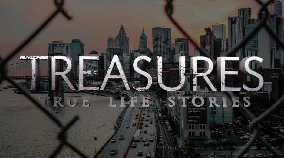 Tresaures TV Thumbnail