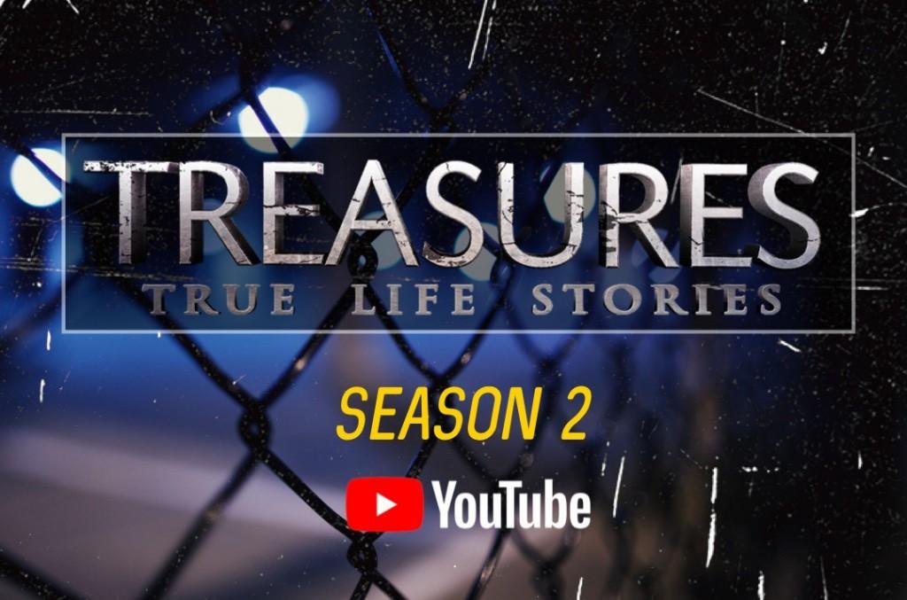 Treasures Season 2